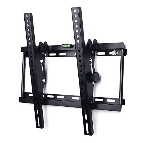 Nestling® Universal LCD 3D TV Wall Mount Bracket Tilt 30 32 37 40 42 48 50 52 55 + Inch