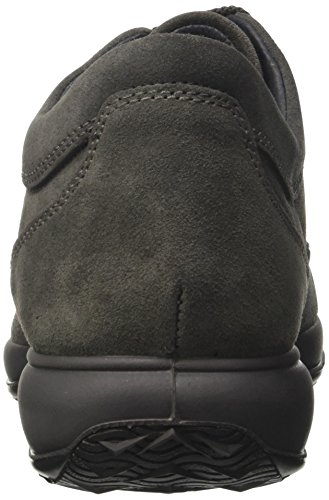 Fot Lacets 8697 Scuro Chaussures Grigio Homme Co Igi grigio In 5wqCxHAEn