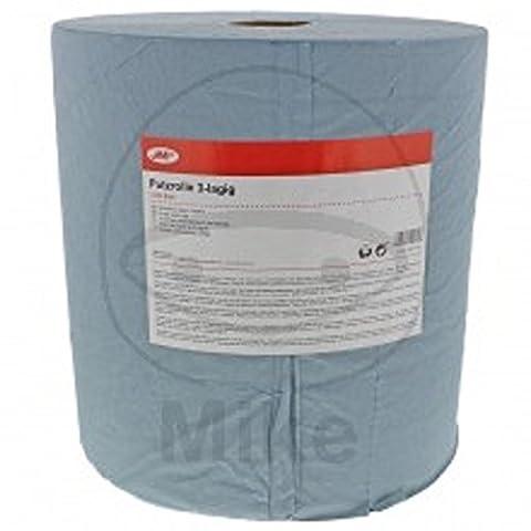 Service-Chemie - 551.64.53 - JMC Putzpapierrolle blau 3-LAGEN