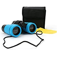 Scotamalone Kids Binoculars- Bird Watching - Educational Learning - Hunting - Hiking - Birthday Presents - Gifts for Children - Outdoor Play - Toys for Boys and Girls