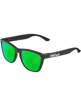 Gafas de sol Northweek mate/black lente verde polarizada - UNISEX