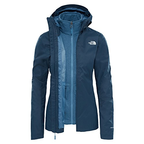 The North Face Taken Triclimate Jacket Women - - Face North In Damen 3 1