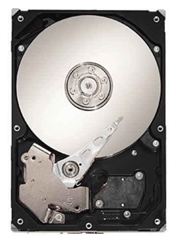 Seagate Barracuda ST31000528AS 7200 1 TB 8,9 cm (3,5 Zoll) interne Festplatte HDD S-ATA 300 Mbit/s 7200rpm 32MB Cache -