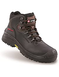 HELE GmbH | Sixton Sicherheits Stiefel CORVARA S3 | Hygiene