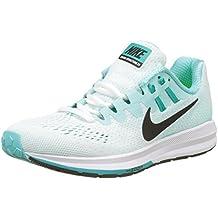 Nike Wmns Air Zoom Structure 20, Chaussures de Running Femme