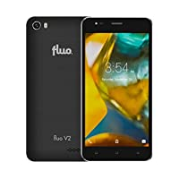 Fluo V2, 8 GB, Siyah (Fluo Türkiye Garantili)
