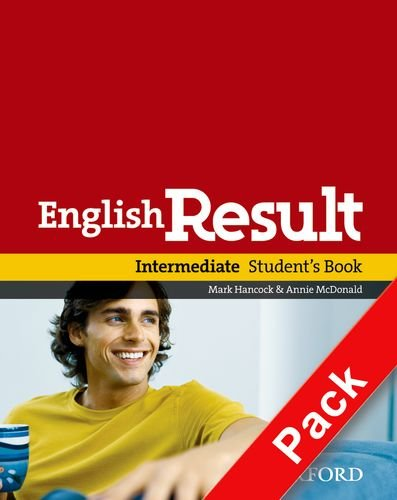 English result. Intermediate. Entry checker-Student's book-Workbook-Key. Con espansione online. Per le Scuole superiori. Con DVD. Con CD-ROM. Con Multi-ROM