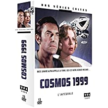 Coffret Intégrale Cosmos 1999