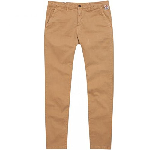 FRANKLIN AND MARSHALL Pantaloni beige chino uomo Franklin marshall 38