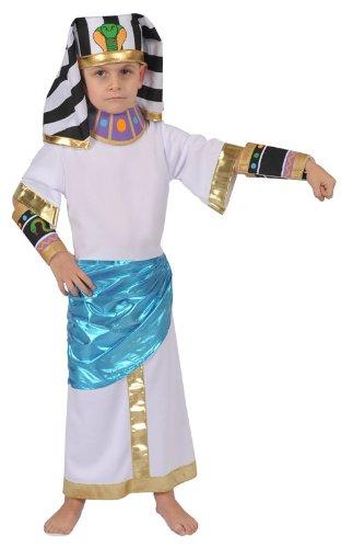 Dress Up America Costume da ragazzo egiziano