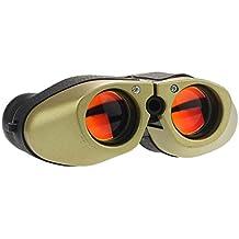 FEITONG 80x120 Spotting alcance LED Telescopio de visión nocturna Prismáticos zoom óptico (gold)