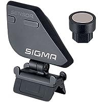 Sigma Sport 00206accessorio per ciclocomputer, Nero, Taglia unica