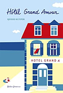 "Afficher ""Hôtel grand amour"""