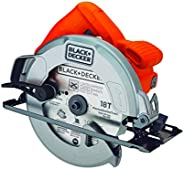 Black and Decker Global Circular Saw - 1400W