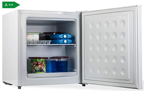 PremierTech Mini Congelatore Freezer 32 litri 24° gradi A++ 4**** Stelle 39dB PT FR32