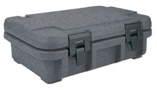 Container d.w. 1/1 GN 100 mm Cambro UPC140-191 Granite Gray Ultra Camcarrier