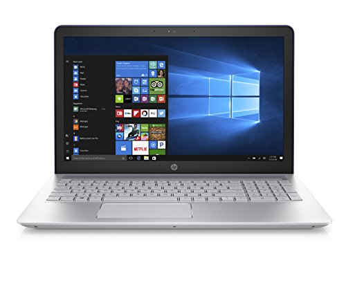 HP Pavilion 15-cc507nl Notebook, Display da 15.6', Processore...