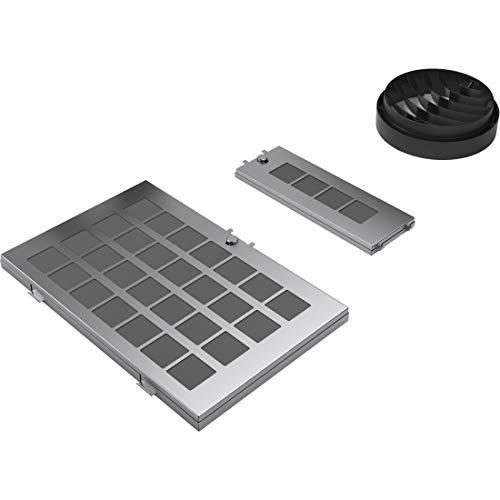 Bosch DWZ0AK0R0 Filtro accesorio para campana de estufa - Accesorio para chimenea...