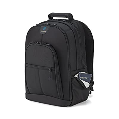 Tenba Roadie Shoulder Bag Black - camera-backpacks