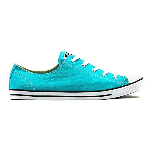 Converse - As Dainty Ox, Sneakers unisex Verde
