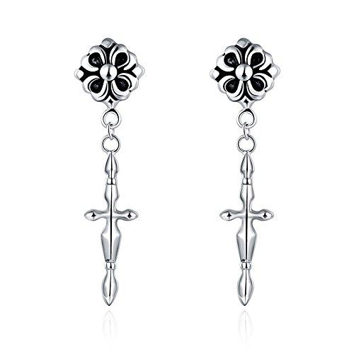 Baumeln Ohrringe Schmuck Designs Ohrstecker Drops, Geburtstag Geschenke für Frauen Hochzeit Brautjungfer Mädchen Kommunion