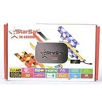 StarSat SR-2030HD Full HD Satellite Receiver