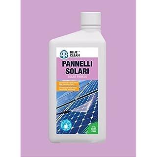 Reinigungsmittel Solarzellen LT.1