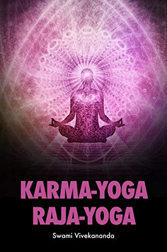 Karma-Yoga Raja-Yoga: Premium Ebook (English Edition) eBook ...