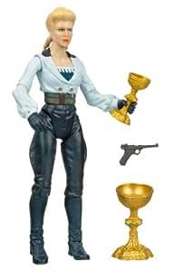 Hasbro - 400702652 - Indiana Jones - Figurine - Elsa