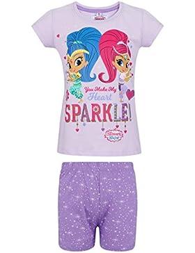 Shimmer and Shine Chicas Pijama