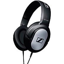 Sennheiser HD 180 Over-Ear Headphones (Black)