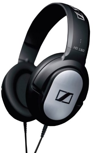 Sennheiser HD 180 Over-Ear Headphone