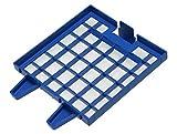 Rahmen- filter 432200361921 / ERC101011 FC8955 kompatibel mit Philips Performer Ultimate Staubsauger