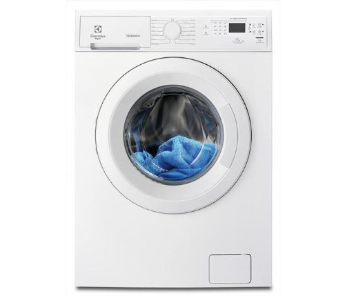 Electrolux RWF1083EFW Libera installazione Carica frontale 8kg 1000Giri/min A++ Bianco lavatrice