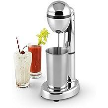 Klarstein van Damme Mezclador de bebidas • Batidor de smoothies, batidos, cremas y cócteles