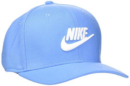 Classic Flex Hut (Nike Sportswear Classic 99 Flex Kappe, University Blue/Black/(White), M/L)