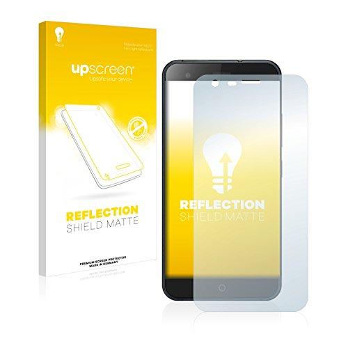 upscreen Matt Schutzfolie für Ulefone Paris Arc HD – Entspiegelt, Anti-Reflex, Anti-Fingerprint