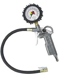 Michelin Inflating Pistol - Con Doble Escala De Prensa (Descatalogados Por El Fabricante)