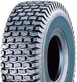 Reifen inkl. Schlauch 16x6.50-8 (4PR) ST-50 für Rasentraktor Aufsitzmäher