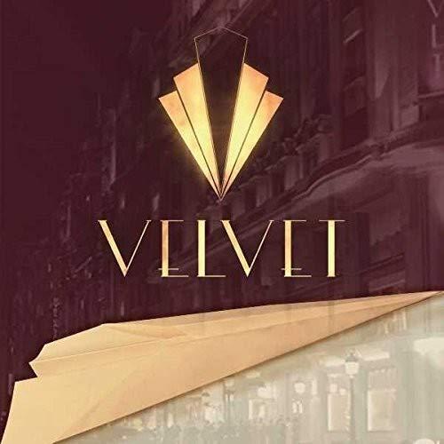 Velvet [Import USA]