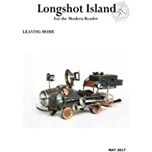 Leaving Home: Longshot Island: Volume 3