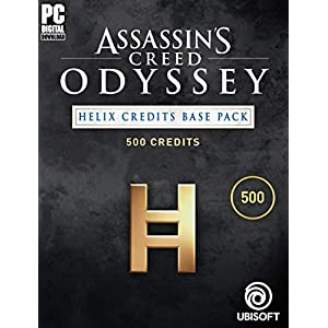Assassin's Creed® Odyssey HELIX CREDITS PARENT ASIN