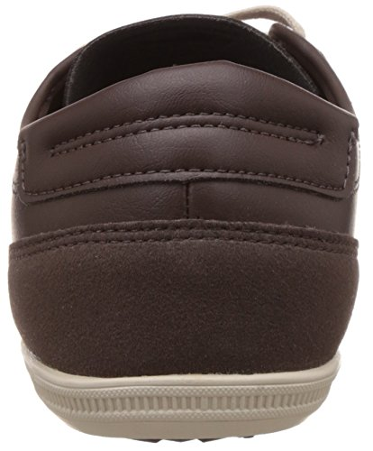 Reebok Royal Deck 2.0, basket homme Marron - Braun (Dark Brown/Paperwhite/White/Collegiate Royal)