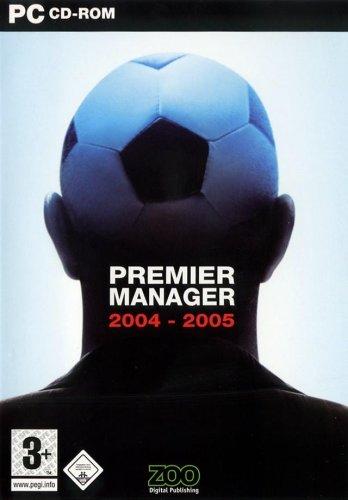 Premier Manager 200405