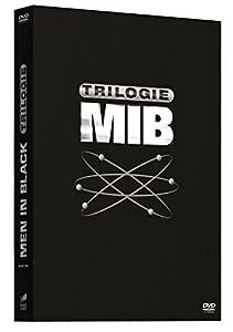 "Afficher ""Men in black - MIB trilogie"""