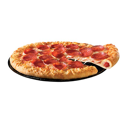 Chicago Town 12inch Frozen Stuffed Crust Pepperoni Pizzas - 4x2