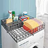 Ruco, Mensola organiser, per ripiano lavatrice
