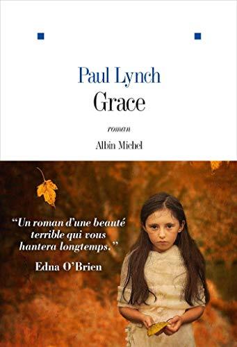 Grace : roman