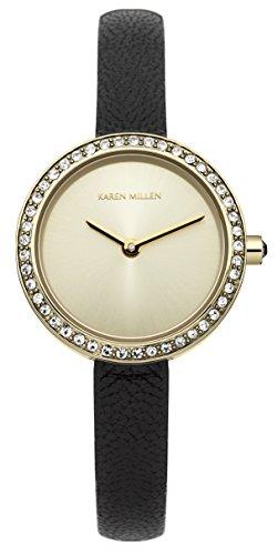 Montres bracelet - Femme - Karen Millen - KM146BG