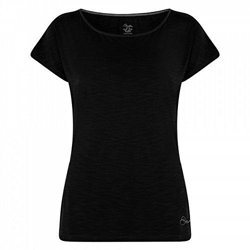 Dare 2b Damen angeborene T-Shirts/Polos/Westen Fiery Coral